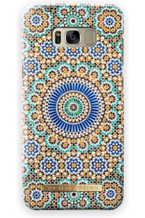 Ideal of sweden Fashion Case Galaxy S8 Plus Moroccan Zellige