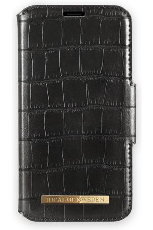 Ideal of sweden Capri Wallet Galaxy S10+ Black
