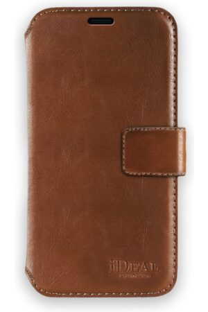 Ideal of sweden Mobil Covers - STHLM WALLET Galaxy S9 Plus Brown