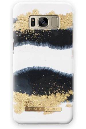 Ideal of sweden Mobil Covers - Fashion Case Galaxy S8 Gleaming Licorice