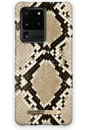 Ideal of sweden Mænd Mobil Covers - Fashion Case Galaxy S20U Sahara Snake