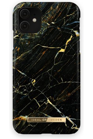 Ideal of sweden Fashion Case iPhone 11 Port Laurent Marble