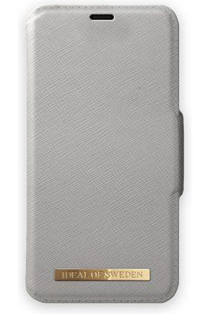 Ideal of sweden Fashion Wallet Galaxy S9 Light Grey
