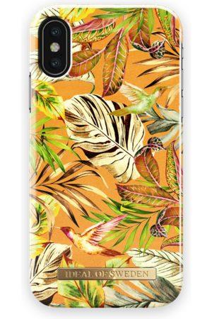 Ideal of sweden Fashion Case iPhone X Mango Jungle