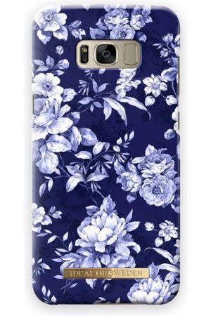 Ideal of sweden Fashion Case Galaxy S8 Plus Sailor Blue Bloom