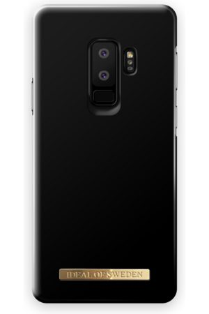 Ideal of sweden Mobil Covers - Fashion case Galaxy S9 Plus Matte Black