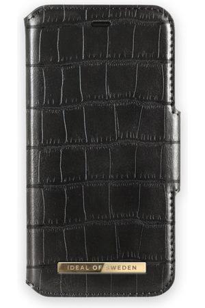 Ideal of sweden Capri Wallet iPhone 11 Pro Max Black