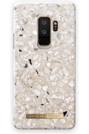 Ideal of sweden Fashion Case Galaxy S9 Plus Greige Terazzo