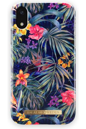 Ideal of sweden Fashion Case iPhone XR Mysterious Jungle