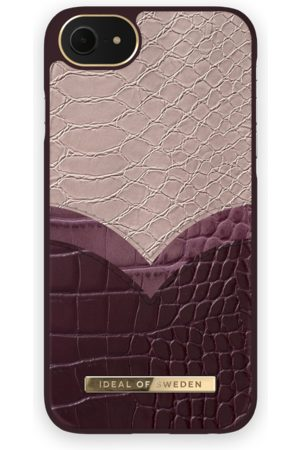 Ideal of sweden Atelier Case iPhone 8 Lotus Snake