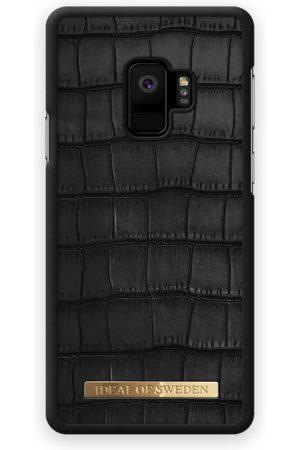 Ideal of sweden Mobil Covers - Capri Case Galaxy S10E Black