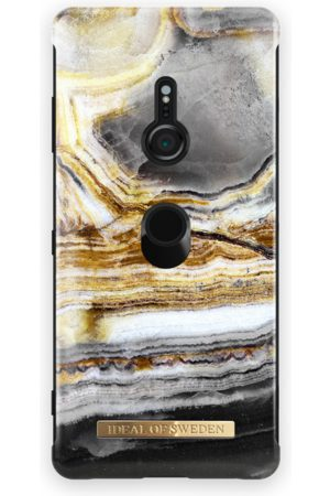 Ideal of sweden Mobil Covers - Fashion Case Sony XZ3 Outer Space Agate