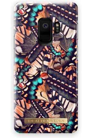Ideal of sweden Kvinder Mobil Covers - Fashion Case Galaxy S9 Fly Away With Me