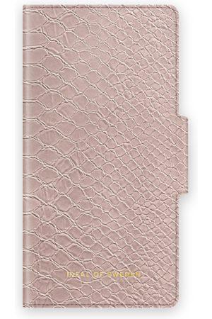 Ideal of sweden Kvinder Mobil Covers - Atelier Wallet iPhone 8 Plus Lotus Snake