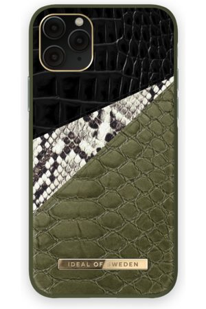 Ideal of sweden Atelier Case iPhone 11 PRO Hypnotic Snake