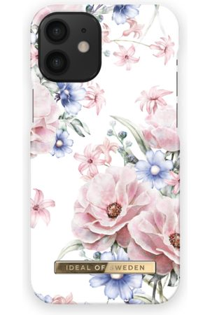 Ideal of sweden Fashion Case iPhone 12 Mini Floral Romance