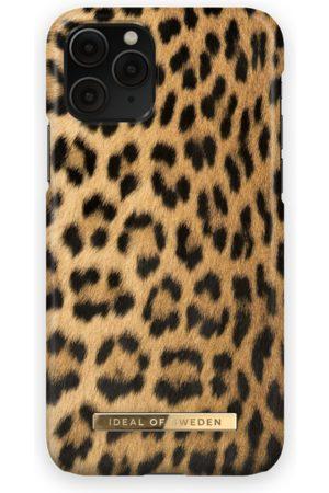 Ideal of sweden Kvinder Mobil Covers - Fashion Case iPhone 11 Pro Wild Leopard