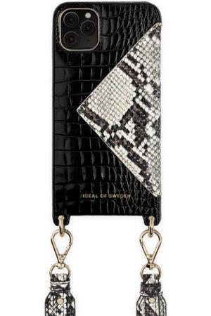 Ideal of sweden Kvinder Mobil Covers - Necklace Case iPhone 11 PRO MAX Hypnotic Snake