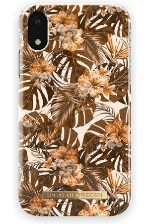 Ideal of sweden Fashion Case iPhone XR Autumn Forest