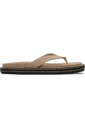 Jacquemus Les Tatanes Blé' Sandals