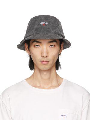 Noah NYC Crusher Bucket Hat