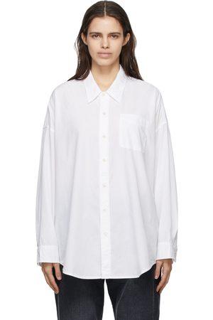 R13 Kvinder Casual skjorter - Oxford Shirt