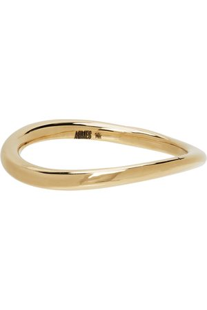 AGMES Small Astrid Ring