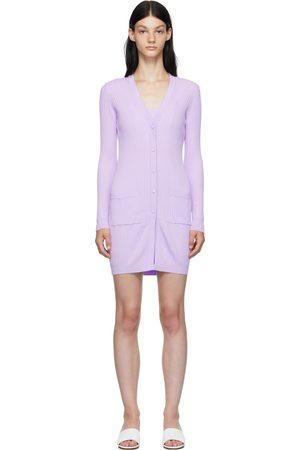 LIVE THE PROCESS Kvinder Træningskjoler - Purple Stella Sport Dress