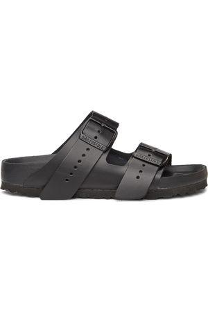 Rick Owens Black Birkenstock Edition Arizona Sandals