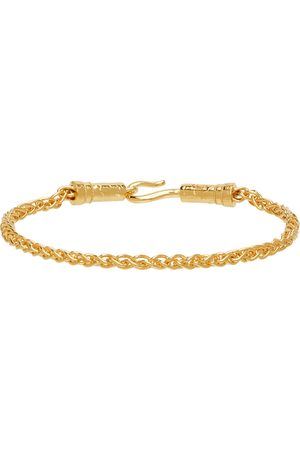Dear Letterman The Hanun' Bracelet