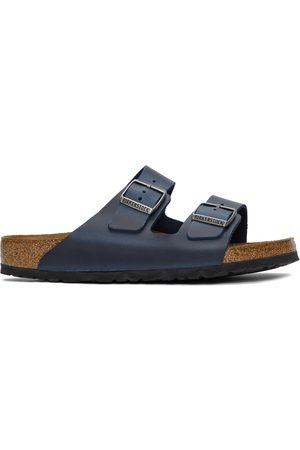 Birkenstock Mænd Sandaler - Oiled Leather Arizona Sandals