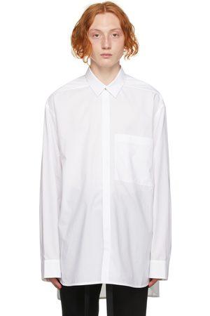 FEAR OF GOD Mænd Business skjorter - Easy Collared Shirt