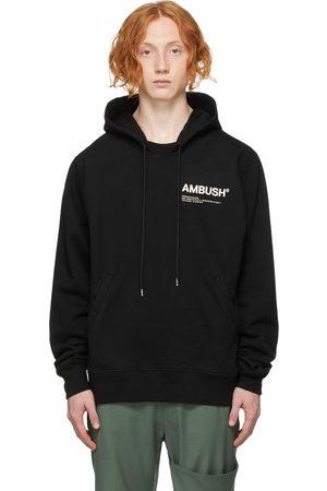 AMBUSH Mænd Sweatshirts - Workshop' Hoodie