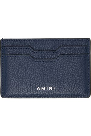 AMIRI Embossed Iconic Card Holder