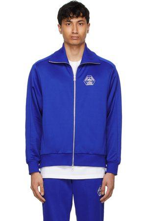 Rhude Puma x Rhuigi Edition Logo Track Jacket