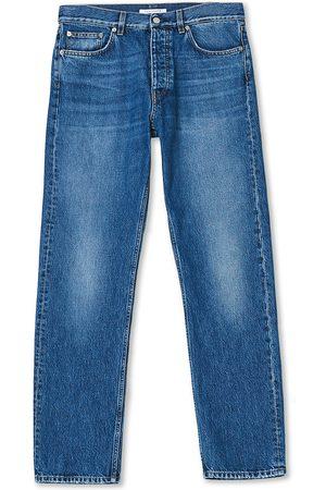 Sunflower Mænd Jeans - Standard Jeans Blue Vintage