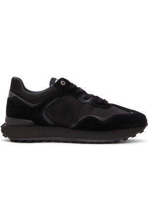 Givenchy Black Giv Runner Sneakers