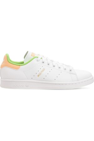 adidas Kvinder Sneakers - Stan Smith Disney Peter X Piggy Sneakers