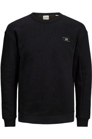jack & jones Mænd Sweatshirts - Relaxed Fit Sweatshirt Mænd