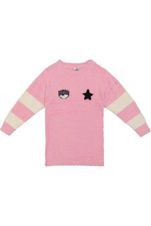 MONNALISA Piger Kjoler - X Chiara Ferragni sweater dress