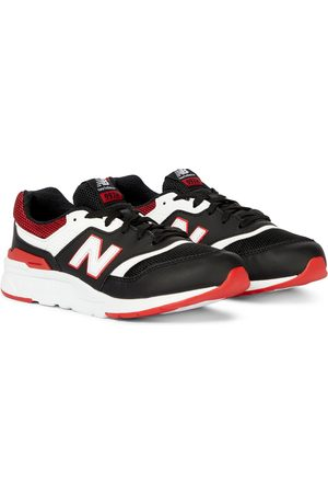 New Balance Drenge Sneakers - 997H leather sneakers
