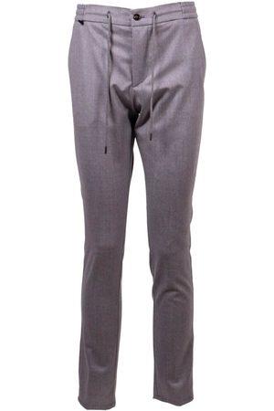 Berwich Mænd Chinos - Pantalon vb5991