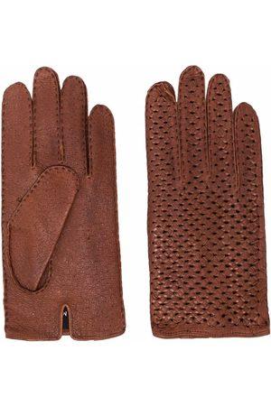 Kiton Perforerede handsker