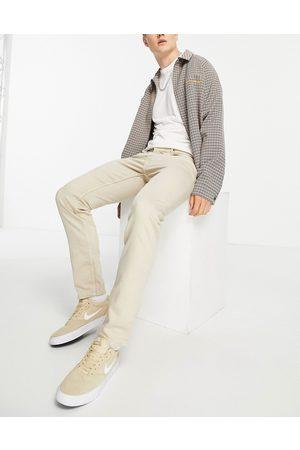 Only & Sons Mænd Slim - Slim Fit-jeans i beige-Neutral