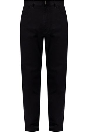 Givenchy Tapered leg jeans