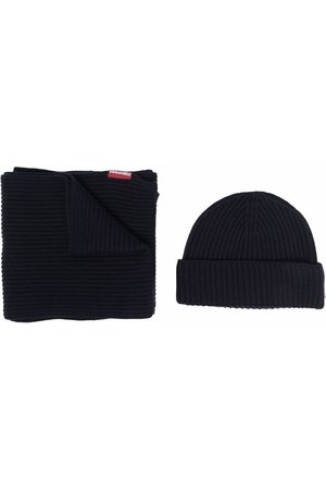 Dsquared2 Scarf and beanie set