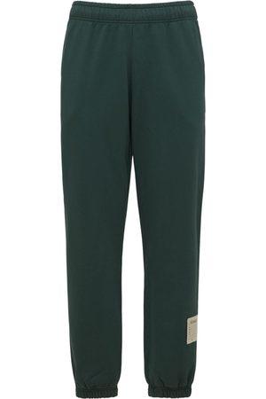 Jaded London Mænd Joggingbukser - Neutrals Cotton Sweatpants