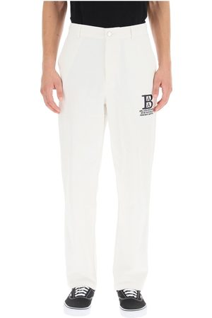 BEL-AIR ATHLETICS Mænd Chinos - Athletics canvas trousers