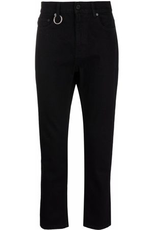 Etudes Mænd Slim - High-rise fitted jeans