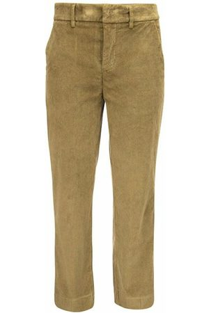 Dondup MELI - Loose fit trousers